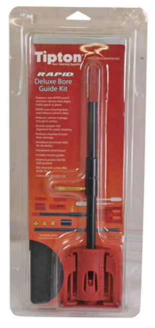 Battenfeld Tipton Universal Rapid Deluxe Bore Guide Kit