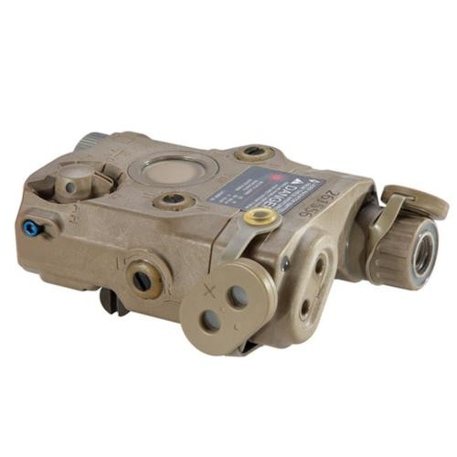 EOTech ATPIAL-C Laser Aiming System With IR Illuminator Red Laser Desert Sand