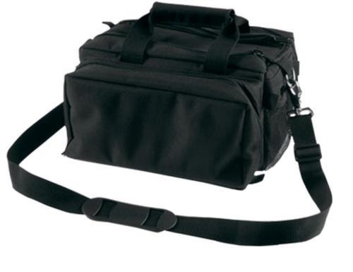 Bulldog Cases Deluxe Range Bag Black
