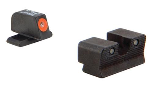 Trijicon Springfield XDS HD Night Sight Set - Orange Front Outline