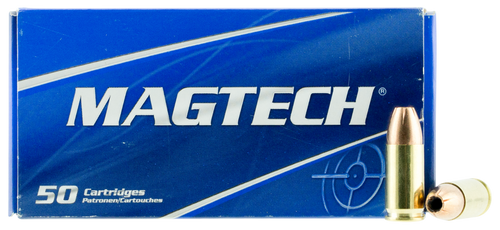 Magtech Sport Shooting 380ACP 95gr, Full Metal Case, 50rd Box