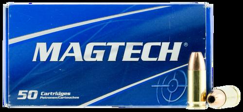 Magtech Sport Shooting 380ACP 95gr, Full Metal Case, 50rd Box