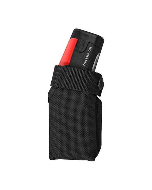TASER® C2 Tactical Case Black