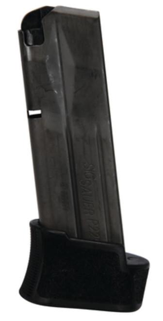 Sig P224 Magazine 9mm Black 15rd