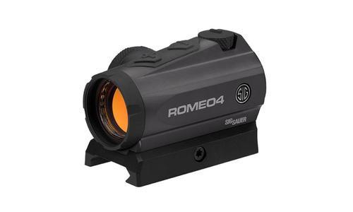 Sig ROMEO4A 1x20 Compact 2MOA Red Dot
