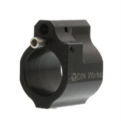 Odin Works Low Profile Adjustble Gas Block AR-15
