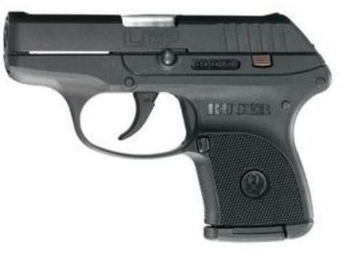 "Ruger LCP 380 ACP, 2.75"" Barrel, Blue Finish, 6rd Mag"