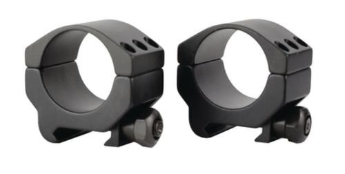 Burris Xtreme Tactical 30mm Rings Low Matte