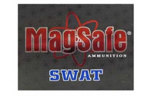 Magsafe SWAT .40 S&W Pre-Fragmented Bullet 46gr, 10rd/Box