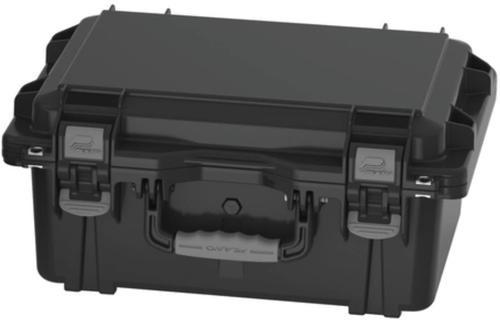 Plano Molding Field Locker XL Mil-Spec Pistol Case Black