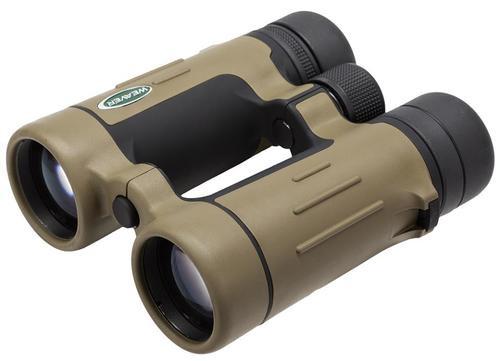 Weaver Mounts Kaspa 8x 42mm 325 ft @ 1000 yds FOV 19.5mm Eye Relief Black
