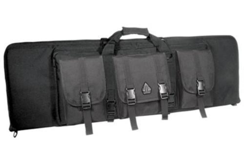 "Leapers, Inc. - UTG Combat Web Soft Gun Case, 38"", Black"