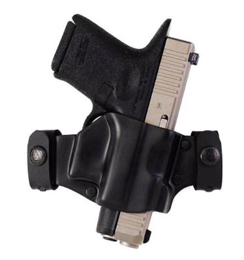 Galco Matrix Belt Slide 428 in Black