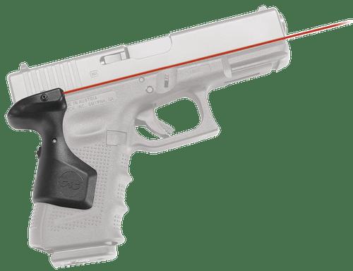 Crimson Trace Lasergrip Glock Gen4 Compact Models 19/23