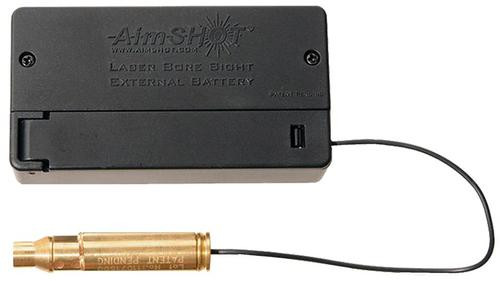 Aimshot Boresight External Battery 223 Remington 2 AAA