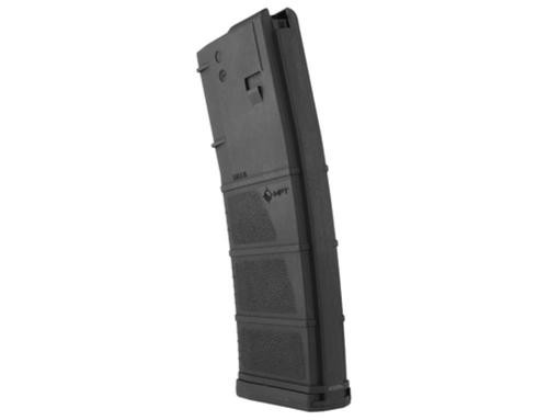 Mission First Tactical Polymer Magazine, AR-15, 5.56, Black