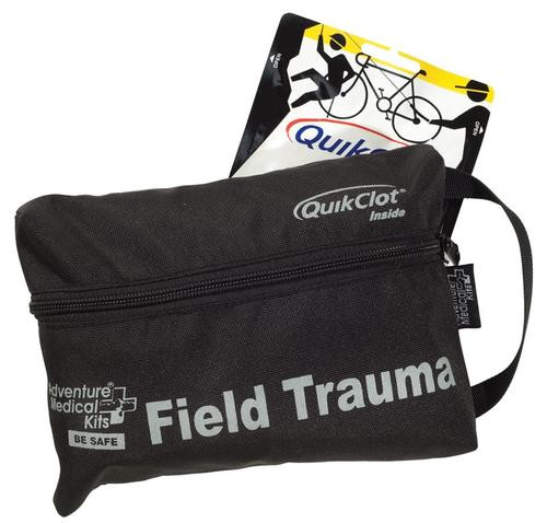 Adventure Medical Kits Professional Tactical Field/Trauma Kit, QuikClo