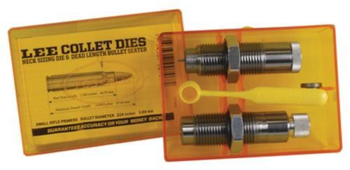 Lee Collet Die Two-Die Set .223 Remington