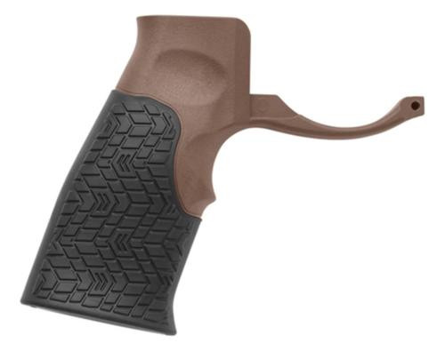 Daniel Defense Pistol Grip with Oversized Trigger Guard Mil Spec+