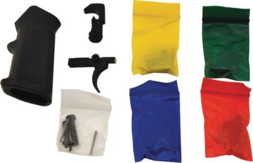 CMMG Lower Parts Kit 10208 AR-15 Standard