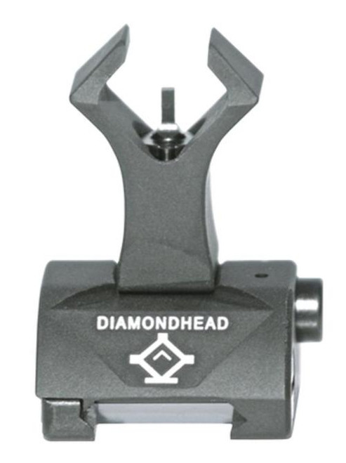 Diamondhead Diamond Flip-Up Front Combat SIght