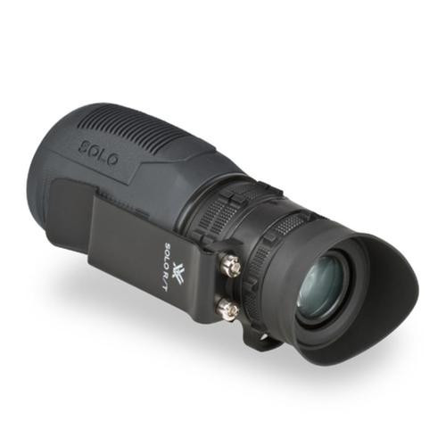 Vortex Solo 8x36 Tactical Monocular with R/T Ranging Reticle and Reticle Focus (MRAD)