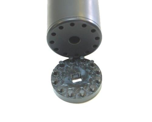Tactical Innovations Tac-16 Endcap Tool