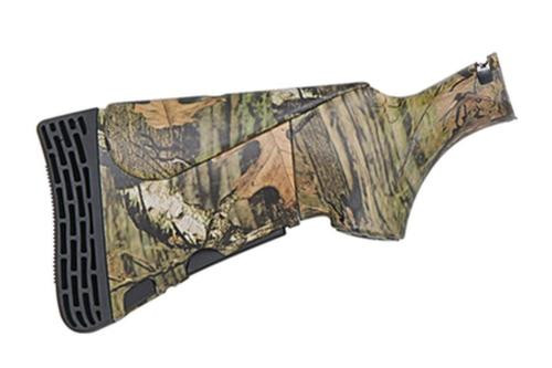 Mossberg Flex Synthetic Hunting Stock 4-Position Mossy Oak Infinity Camouflage For Mossberg Flex 500/590 Only