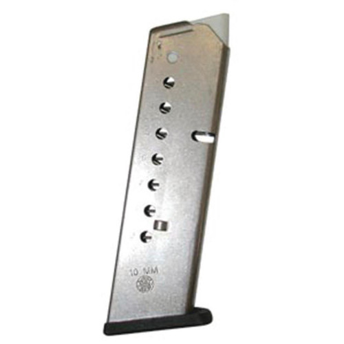 Smith & Wesson 0000 Magazine SW1006 SS 9rd 10mm Stainless Finish