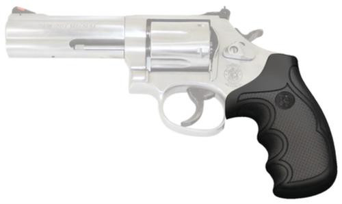 Lyman Diamond Pro Grip Fits Smith & Wesson K/L Framerd Butt