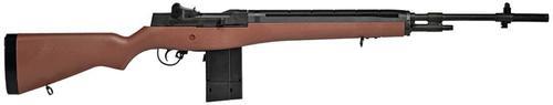 Winchester Air Rifles Model M14 Air Rifle SA .177 Pellet Black/Brown
