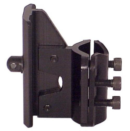 Harris Universal # Adapter Steel Black