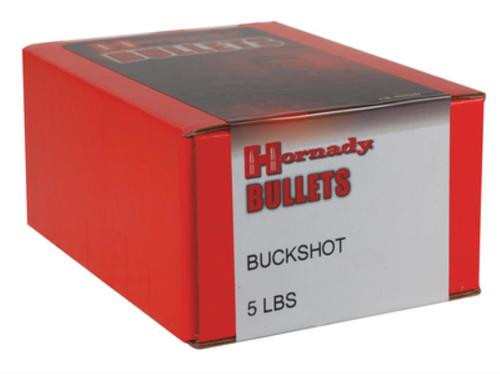 Hornady Number 000 Buckshot 5 Pounds