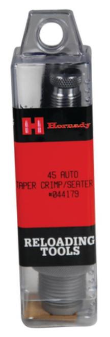 Hornady Taper Crimp Handgun Die .45 Auto