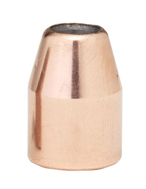Hornady Action Pistol Bullets .356 Diameter 125gr, HAP, 500/Pack
