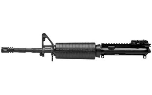 """Colt AR-15 Upper 223/5.56mm, 14.5"""" Chrome Lined M4 Barrel Magpul Flip Up Rear Sight, Bolt Carrier Assembly and Charging Handle"""