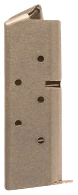 Colt Colt Extra Magazines .380 ACP fits Mustang Stainless Steel 6rd
