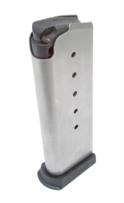 Kahr Arms Kahr Covert/PM/CM/MK 9mm 6rd Stainless Steel