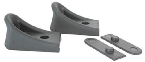 Pearce Grip Glock 26/27/33/39 Ext Black Poly 9mm/40S&W/357 Sig/45 GAP