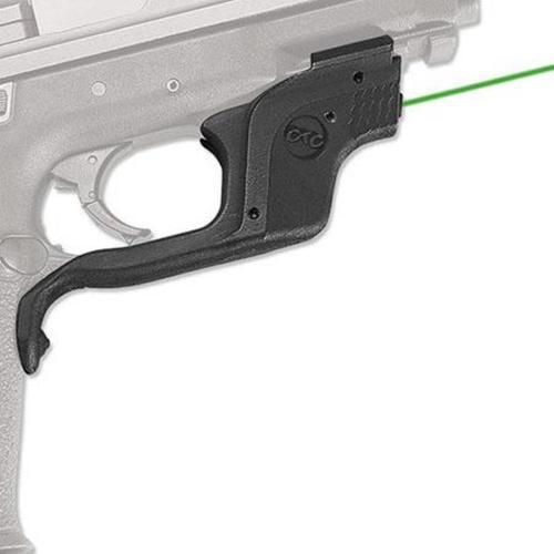 Crimson Trace Laserguard SW M&P Compact/Full Size, Green Laser