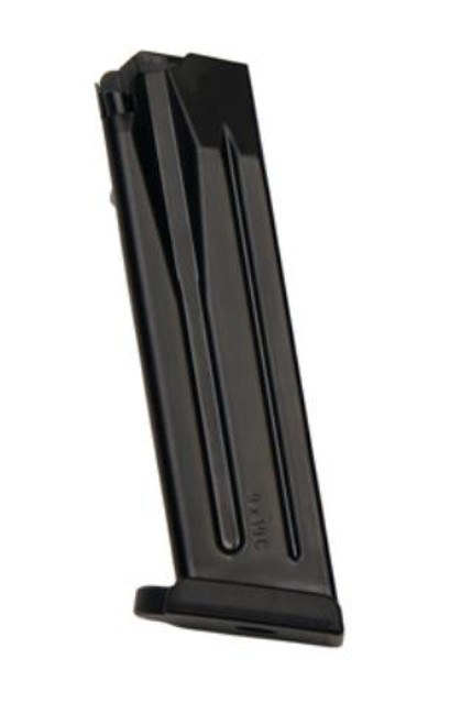 HK HK45 Magazine 45 ACP 10rd Steel Black