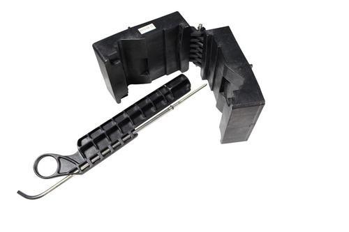 Wheeler AR-15 Vice Block Clamp Vise Block Clamp