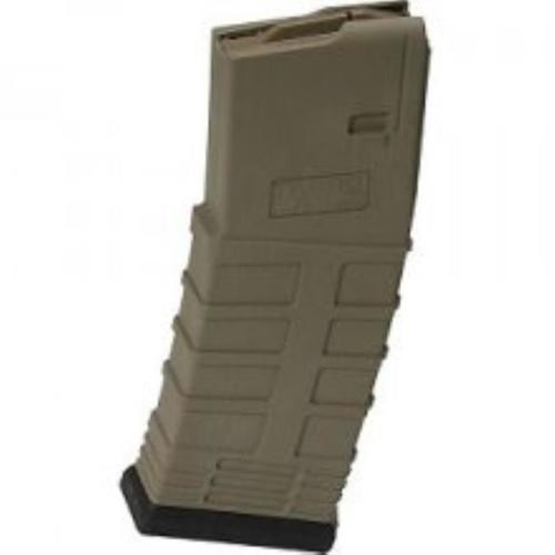 Tapco Intrafuse 223/5.56 NATO 30 rd AR-15 Magazine Composite Dark Earth