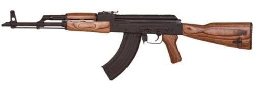 Tapco Timbersmith Wooden Stock Romanian Ak-47 Brown Laminate Kit Only