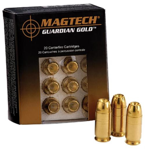 Magtech 32 Auto 65gr, Jacketed Hollow Point