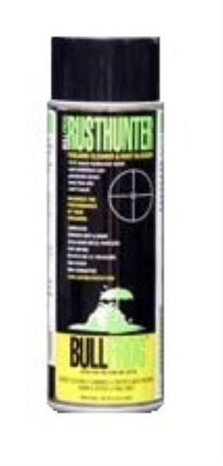 Bull Frog Rust Hunter Gun Cleaner 5.75 oz