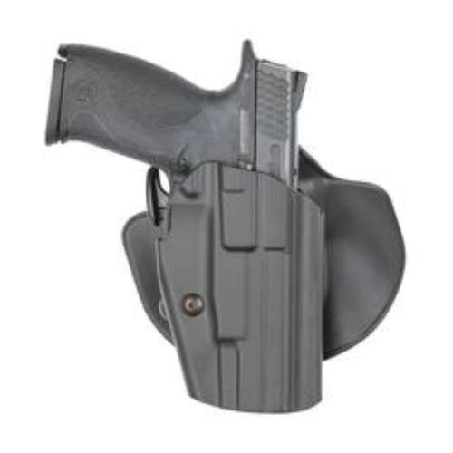Bianchi 578 GLS Pro Fit Holster Standard Pistols, LH, Black Polymer