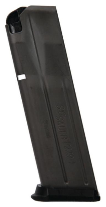 Sig P228/9 Magazine 9mm 15 rd Black