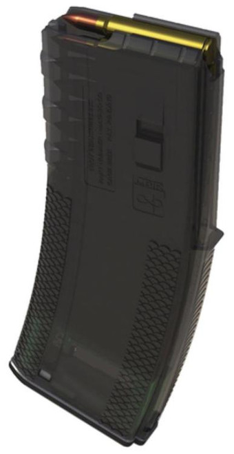 Troy Battlemag, Magazine, 223 Rem/556 NATO, 30 Round, Fits AR Rifles, Black