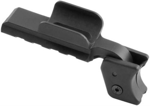 NCStar Accessory Rail For 1911 Rail Kit Style Black